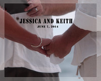 Kennedy-Thompson Wedding
